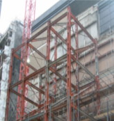 RMD Megashor Tower with Superslim bracing